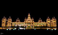 Mysore Palace - Dussera 2016 (briejeshpatel) Tags: briejeshpatel canon canon7d l lens brijesh patel india karnataka mysore mysuru dussera mysoredusseracelebrations festival celebrations mysorepalace navaratridolls lights mysoredussera2016 canon2470mmf28l longexposure nightphotography illumination ambavilaspalace