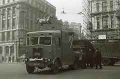 Not just buses.... (ekawrecker) Tags: trade plate general 500gf