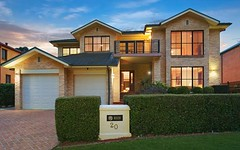 20 Barrack Circuit, Macquarie Links NSW
