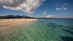 Turtle island (Alex Verweij) Tags: turtle island eiland schilpadeiland 5d alexverweij canon vakantie holiday varen boat boot green groen bleu blue blauw cloud wolk