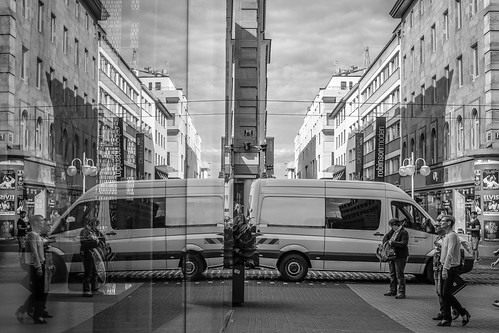 """back to back reflection • <a style=""""font-size:0.8em;"""" href=""""http://www.flickr.com/photos/126466125@N02/30242688864/"""" target=""""_blank"""">View on Flickr</a>"""