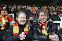 IMG_7115 (KV Mechelen) Tags: kvmechelen standardluik sfeer supporters afasstadion afas telenet