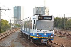 GVB Tram 52B