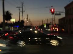 Mode Of Transport On The Move Blurred Motion Illuminated Steet Light Land Vehicle Overnight Success (westenfalke) Tags: modeoftransport onthemove blurredmotion illuminated steetlight landvehicle overnightsuccess