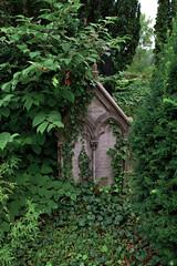 Friedhof Hemmingen 004 (michael.schoof) Tags: friedhof grabmal