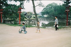 00003 (Chatdhanai Thippayawan) Tags: olympus autoeye fujifilm fujipro400h japan chatdhanaiphoto filmphoto film