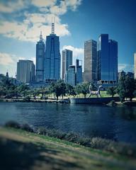 Gotham City (scottwills) Tags: uploaded:by=instagram melbourne australia batman avenue city cbd landscape scott wills scottwills