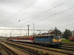 Mv Start 431 232 (boti_marton) Tags: mv mvstart 431 class431 v43 ganz szili zssk train transport locomotive publictransport travel komarn slovakia szlovkia trainstation city cityscape europa panasonic dmc lz20 lumix