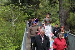 Hepburn Springs Swiss Italian Festa Parade 2016 Bridge Hepburn MSR_9358 (gervo1865_2 - LJ Gervasoni) Tags: hepburn springs swiss italian festa 2016 victoria australia history heritage culture celebration tradition grand parade mineral reserve