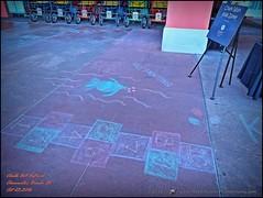 2016-10-23_PA230091_Chalk Art Festival,Clwtr Bch,Fl (robertlesterphotography) Tags: 12x4040x150 bal chalkfestivalclearwaterbeach clearwaterbeachfl events lighteff50 m1 oct232016 outandaround photom toncomp100