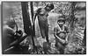 donne Yanomami (Alberto Cameroni) Tags: photographe lodi bn bw biancoenero blackandwhite noiretblanc fotodifoto mostre claudiaandujar festivaldellafotografiaetica yanomami survival survivalinternational brasile