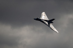 Vulcan (Mr_Souter) Tags: avrovulcan fife scotland 2010 places airshow leuchars uk europe