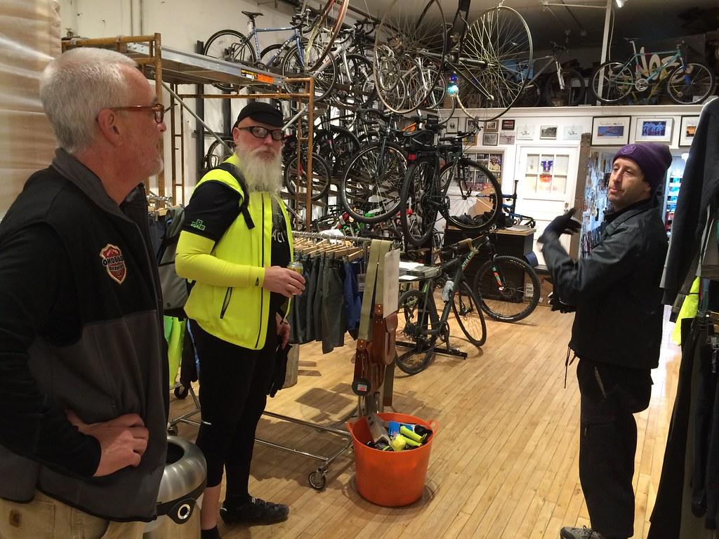 Urban Ride SURLY Tours Minneapolis 74