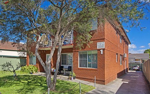 3/1 Ferguson Avenue, Wiley Park NSW 2195