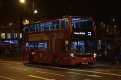 Abellio London Alexander Dennis Enviro400H MMC (2546 - YY16 YKN) C2 (London Bus Breh) Tags: abellio abelliolondon alexander dennis alexanderdennis alexanderdennislimited adl alexanderdennisenviro400hmmc enviro400hmmc e400hmmc e40h mmc hybrid hybridbus hybridtechnology 2546 yy16ykn 16reg london buses londonbuses bus londonbusesroutec2 routec2 victoria grosvenorgardens tfl transportforlondon