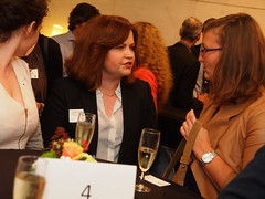 20-10-16 Cross Chamber Young Professionals Networking Night IV - PA200172
