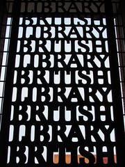 London: The British Library (Camden) (michaelday_bath) Tags: thebritishlibrary stpancras london camden