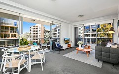 289/9 Crystal Street, Waterloo NSW