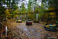 DSC_1410 (andrzej56urbanski) Tags: chernobyl czaes ukraine pripyat prypeć prypyat kyivskaoblast ua