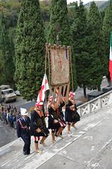 staglieno47 (Genova citt digitale) Tags: commemorazione defunti caduti militari forze armate cimitero staglieno genova 2 novembre 2016 cardinale bagnasco comune regione citt metropolitana cerimonia corone