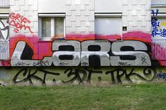 Lars (Ruepestre) Tags: lars paris france streetart street art urbanexploration urbain urban