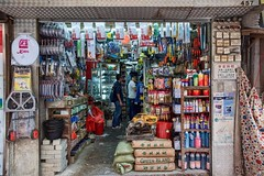 A Store with No Name (l plater) Tags: hardwarestore causewaybay hongkong