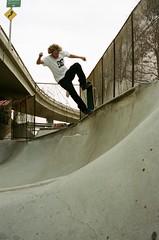 Wes Kremer (Luke Lacasa) Tags: leica minilux summarit 40mm film portra 400 35mm kodak skateboarding san diego wsvt soty thrasher wes kremer sk8mafia oj wheels