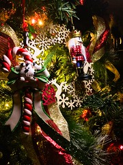 Merry Christmas 2016 (disenojc) Tags: porn nuevoao 2016 newyears december diciembre navideo rboldenavidad pino green red