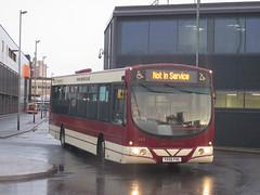 East Yorkshire 343 YX56FHL Hull Interchange (1280x960) (dearingbuspix) Tags: eastyorkshire eyms 343 yx56fhl