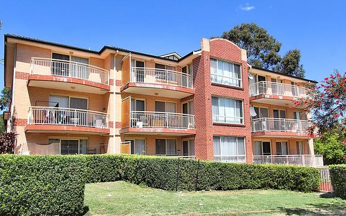 8/8-10 Fifth Avenue, Blacktown NSW 2148