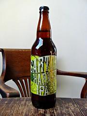 Sartori Harvest IPA 2016 (knightbefore_99) Tags: beer cerveza pivo tasty hops malt bottle drink sartori harvest ipa driftwood camra real ale indian pale fresh victoria bc