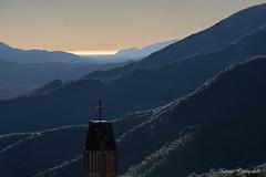 (Antonio Ciampriello) Tags: sangregoriomatese parcoregionaledelmatese matese italia mare sea paesaggio landscape panorama montagna profili montagne luce