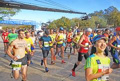 Athens Marathon 2016,  Runners after the Start (bilwander) Tags: greece athen athensmarathon theauthentic athens marathon international race classic route panathinaiko stadio          masterplan map photo slideshow bilwander november132016