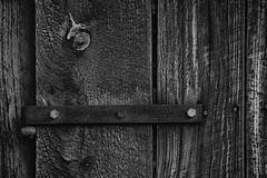BarnBoard (TiredTim) Tags: 2015 artistic barnboard blackandwhite fav three wilno