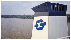 River Transit (Rhannel Alaba) Tags: rhannel pido alaba samsung note4 munguba brazil odfjell bow querida river transit