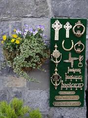 Dolmen Gallery Kilfenora, County Clare, Ireland(1) (Anne O.) Tags: 2014 clare countyclare irland kilfenora panoramio6954847110191305