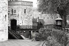 Tower of London (veronicajwilliams photography) Tags: veronicajwilliamsphotography veronicajwilliams london uk britain travelphotography travel canon canon5dmarkii canon2470mm canon2470mmf28l architecture 2016 londontower toweroflondon brick bricks building icon iconic