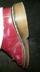 20161027_150223 (rugby#9) Tags: drmartens boots icon size 7 eyelets doc docs doctormarten martens air wair airwair bouncing soles original 14 hole lace docmartens dms cushion sole yellow stitching yellowstitching dr comfort cushioned wear feet dm 14hole cherry 1914 boot shoe footwear indoor
