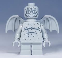 Lego 71070 - Series 14 Minifigures - Monsters (gnaat_lego) Tags: lego review banshee gargoyle monsters spectre madscientist minifigure squarefoot tigerwoman plantmonster zombiecheerleader zombiepirate zombiebusinessman spiderlady 71010 monsterrocker series14 gnaat skeletonguy wolfguy flymonster wackywitch