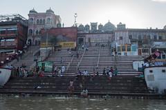 DSC_5194 (Berserker.ch) Tags: india river varanasi ganga ganges pradesh ghat kedar uttar