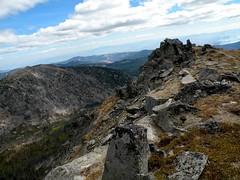 Northern Cascades/Tiffany Mtn. (rooftop65) Tags: washington views summit dayhike northerncascades tiffanymountain