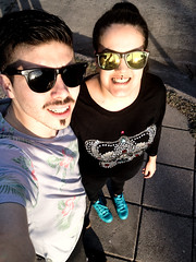 IMG_1370 (zp po) Tags: boy argentina girl sunglasses photo girlfriend afternoon cordoba tarde iphone 2015 phography iphone4 preprimavera iphoneography iphone4s