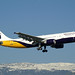 Monarch Airlines Airbus A300B4-605R G-MONS