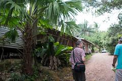 IMG_2449 (Cthonus) Tags: geotagged malaysia borneo longhouse rungus runguslonghouse