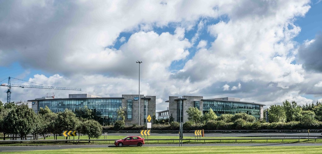 VISIT TO CITYWEST [SEPTEMBER 2015] REF-1085587