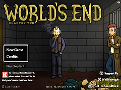 世界的盡頭2(World's End Chapter 2)