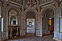 Castello Sammezzano (bellinipaolo31) Tags: italia toscana castello reggello leccio castellodisammezzano fc03911 ferdinandopanciatichiximenes