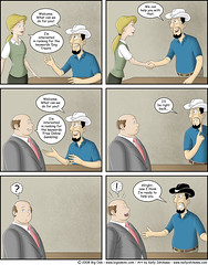 """Black Hat SEO Comic • <a style=""""font-size:0.8em;"""" href=""""http://www.flickr.com/photos/31682982@N03/21687480905/"""" target=""""_blank"""">View on Flickr</a>"""