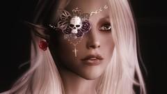 Zireael (Aendova) Tags: screenshot games screenshots elf videogames gaming elder bethesda elves elven scrolls tamriel elfic skyrim