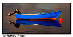 026 Reflections (williamwalton001) Tags: reflections blue water dockbay